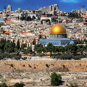 בתי אבות בירושלים